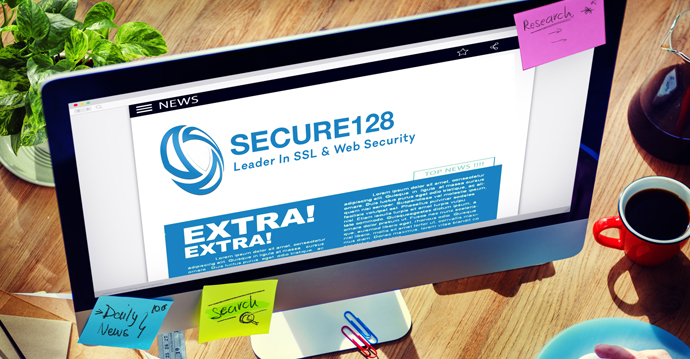 Secure128 News
