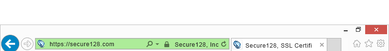 Entrust Advantage SSL