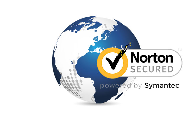 Symantec Safe Site Seal