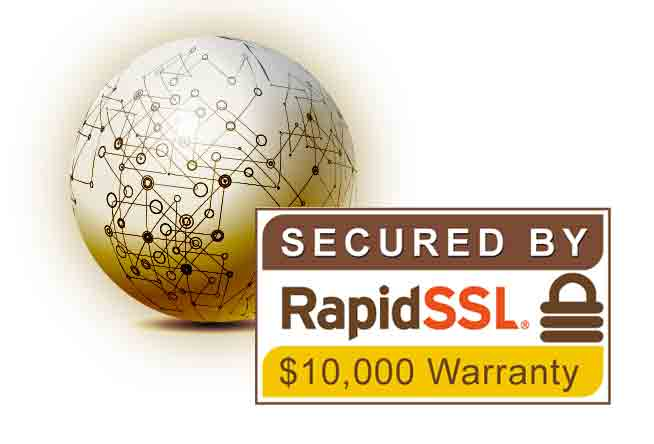 RapidSSL SSL Certificates