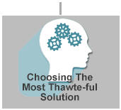 Choosing The Right Solution; Moving Beyond SSL To Establish Trust With Thawte SSL And Partner Secure128