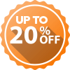 Up to 20% off Symantec SSL Certificates