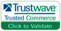 Trustwave Premium Site Seal