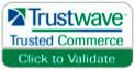 Trustwave Premium Site Seal