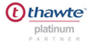 Secure128: Platinum Partner for Thawte