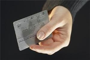 New age credit card may help hinder fraud