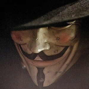 Anonymous retaliates for UK arrests by releasing Texas police information