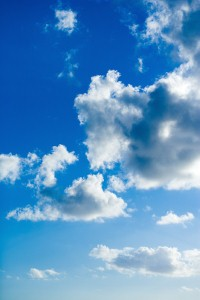 PCI in the cloud doesn't have to frighten